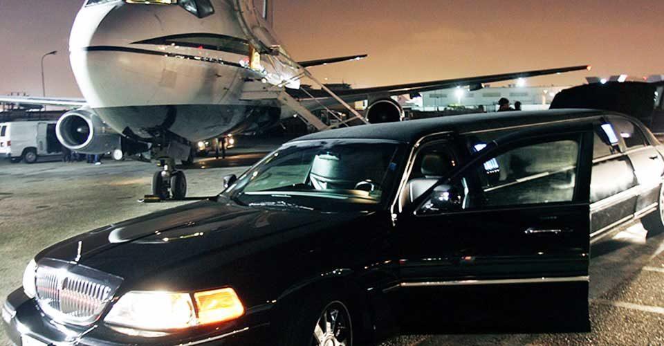 Orlando Airport Limo
