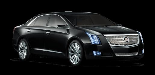 Cadillac XTS Rental